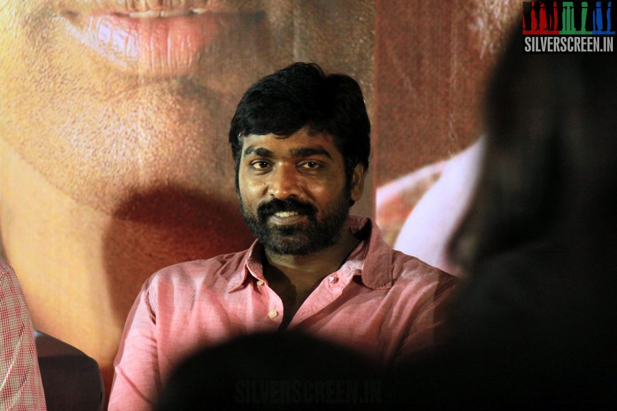 Rummy Audio Launch Photos with Vijay Sethupathi, Iyshwarya Rajesh and Gayathrie Shankar