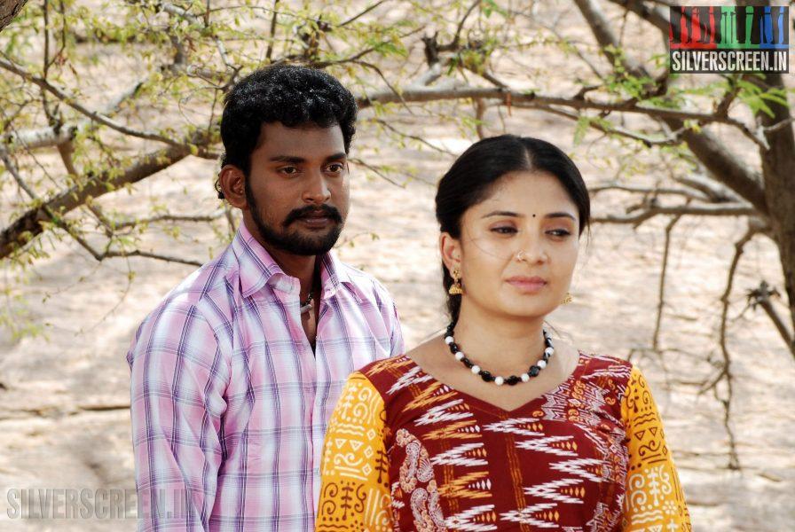 Kannakol starring Bharani and Karunya