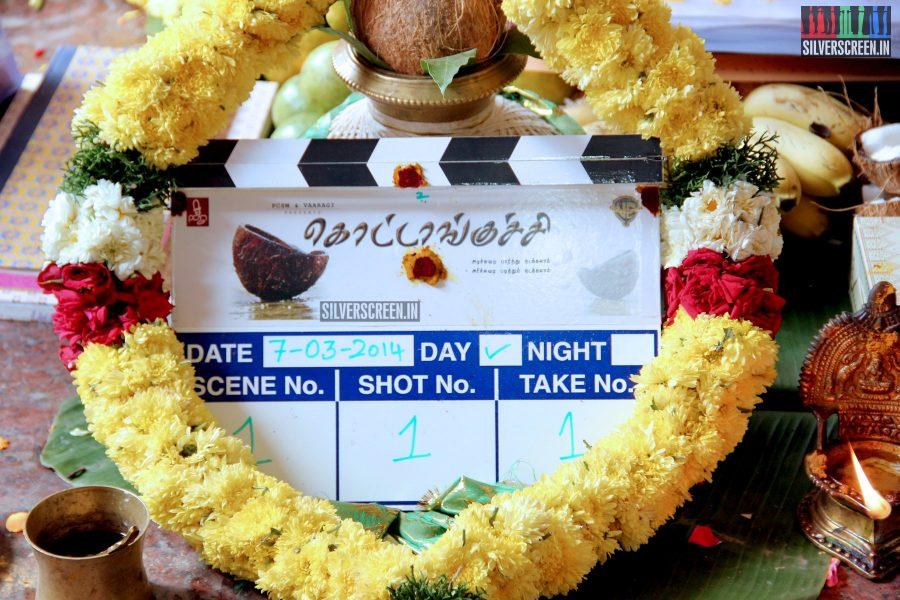 Kottanguchi Movie Launch Stills