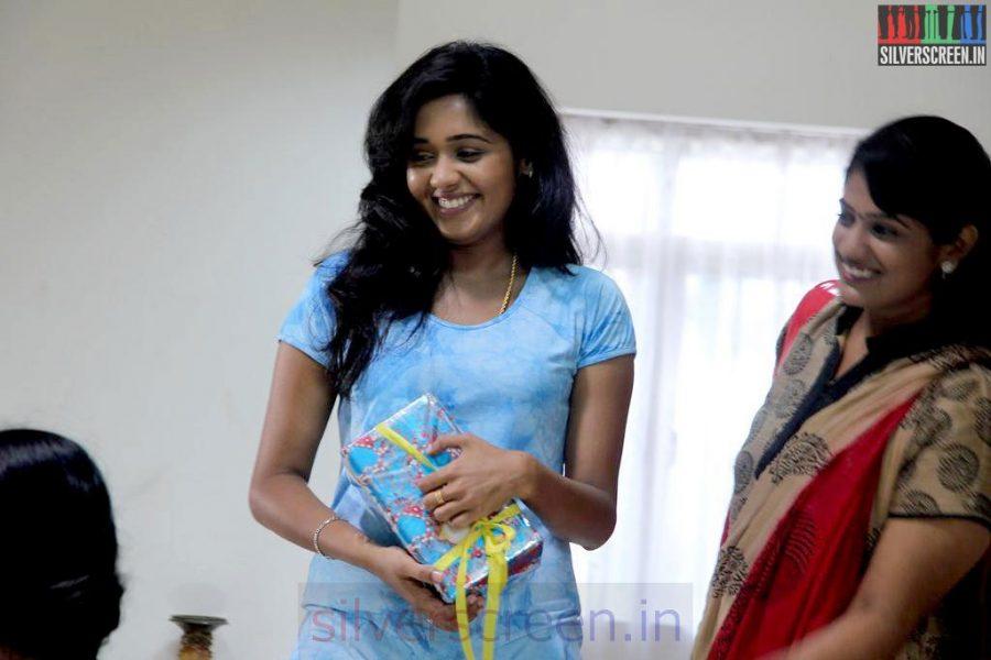 Athithi Movie Stills Starring Actress Ananya