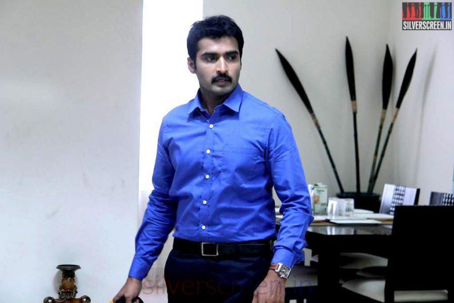 Athithi Movie Stills Starring Actor Nandha