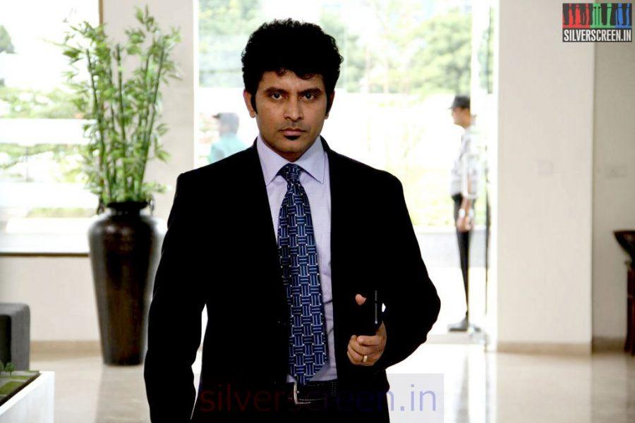 Athithi Movie Stills Starring Actor Prasanna (Singer)