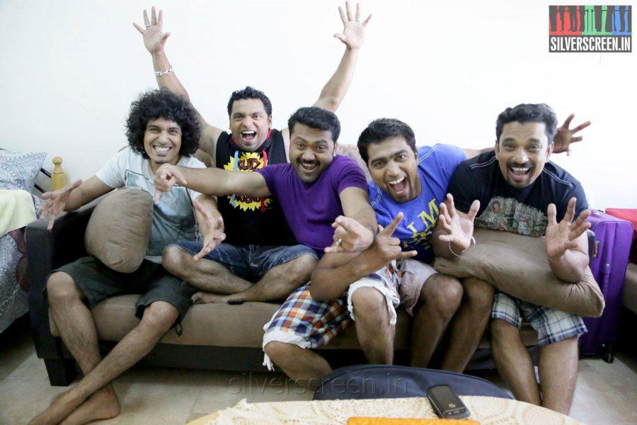 Thirunthuda Kadal Thiruda Movie Stills