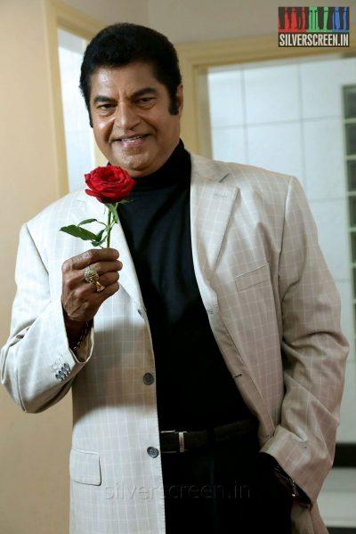 Actor Satheesh Menon in Thirunthuda Kadal Thiruda Movie Stills