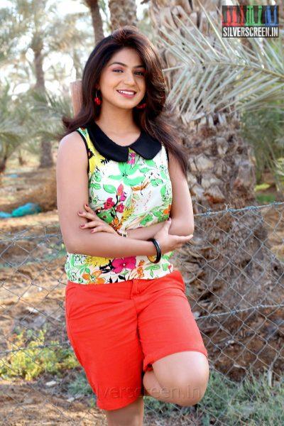 Actress Sudhakshina in Thirunthuda Kadal Thiruda Movie Stills