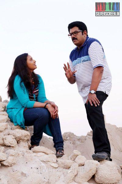 Actor Mukesh in Thirunthuda Kadal Thiruda Movie Stills