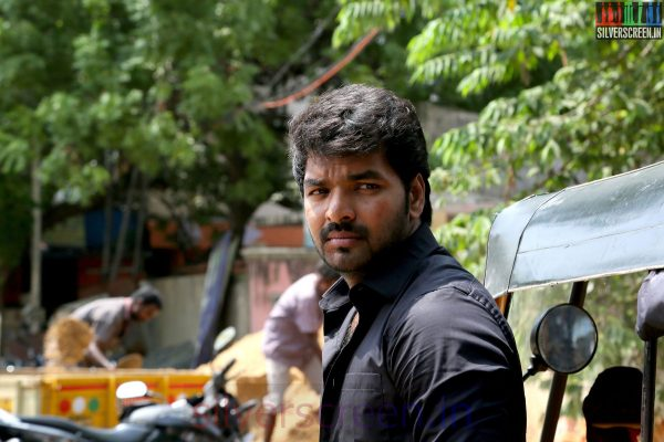 Actor Jai in Vadacurry Movie Stills