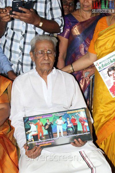 MGR Classic Aayirathil Oruvan 50 days Celebration Stills