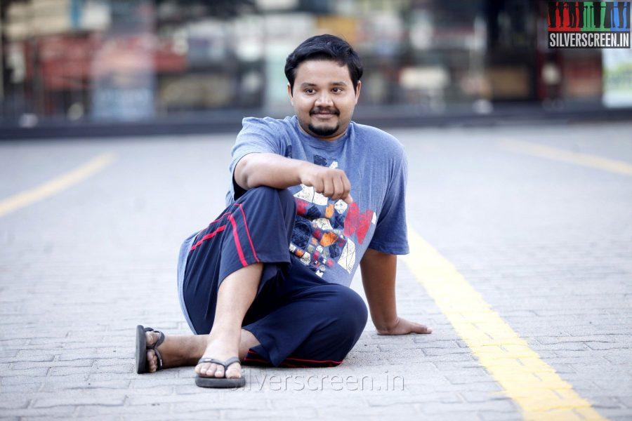 Actor Praveen Prem in Dummy Tappasu Movies Stills
