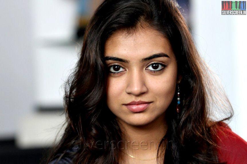 Nazriya Nazim in Thirumanam Enum Nikkah Movie Stills