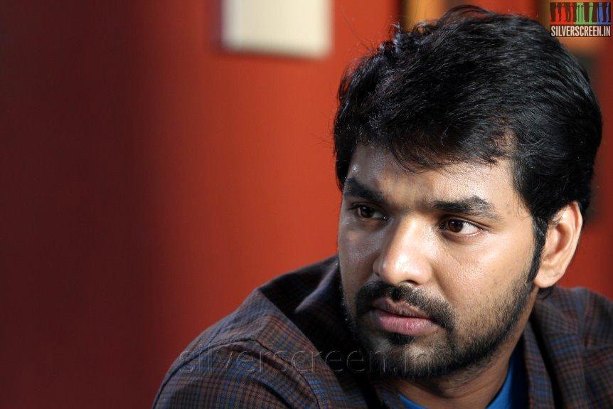 Actor Jai in Thirumanam Enum Nikkah Movie Stills