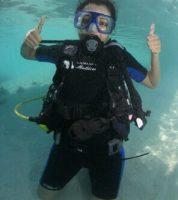 trisha-scuba-diving