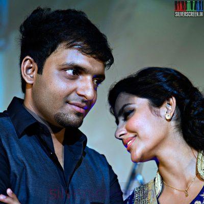 Director Anand Shankarof Arima Nambi fame
