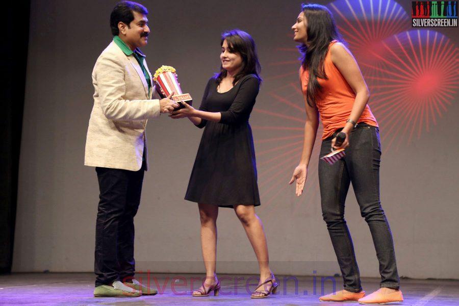 Little Show Awards 2014
