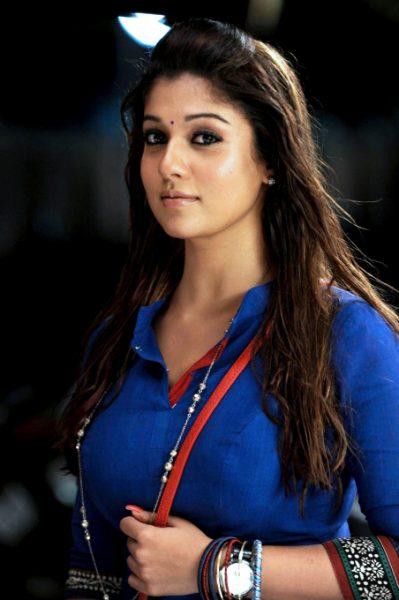 Actress Nayanthara and Vishal may star in Socrates's next