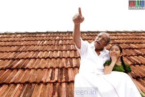 Actor Nasser in Saivam Movie Stills