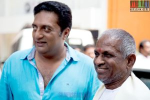 Prakash Raj Interview Un Samayal Arayil