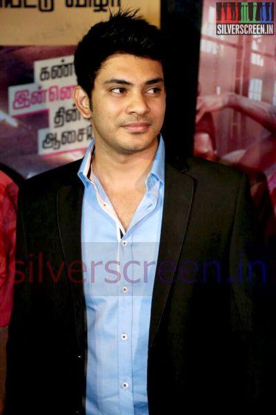 Actor Sethu at Valeba Raja (Or Vaaliba Raja) Audio Launch