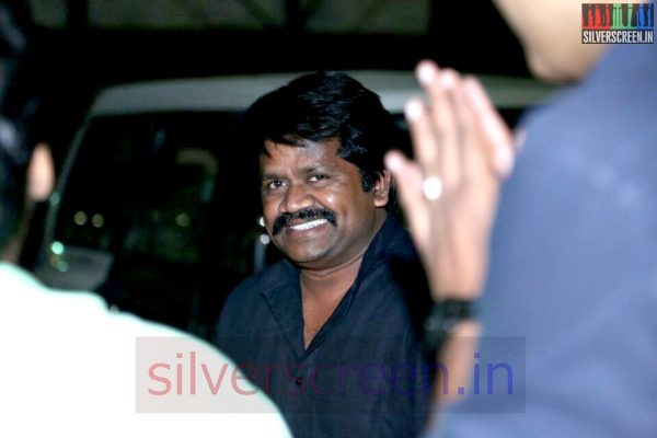 Actor JK Rithesh at Valeba Raja (Or Vaaliba Raja) Audio Launch