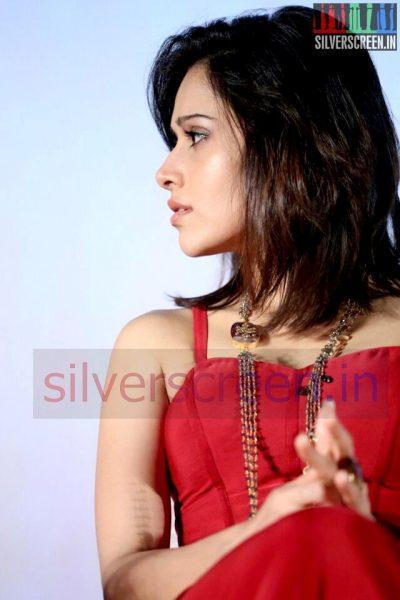 Actress Nushrat Bharucha at Valeba Raja (Or Vaaliba Raja) Audio Launch