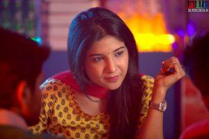 Yoogan Working Stills Starring Actress Sakshi
