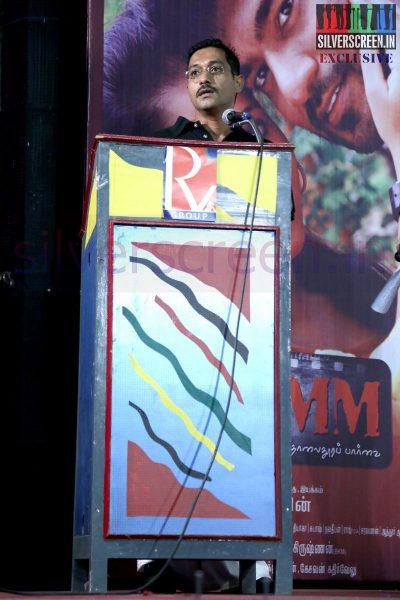 8MM Press Meet Event