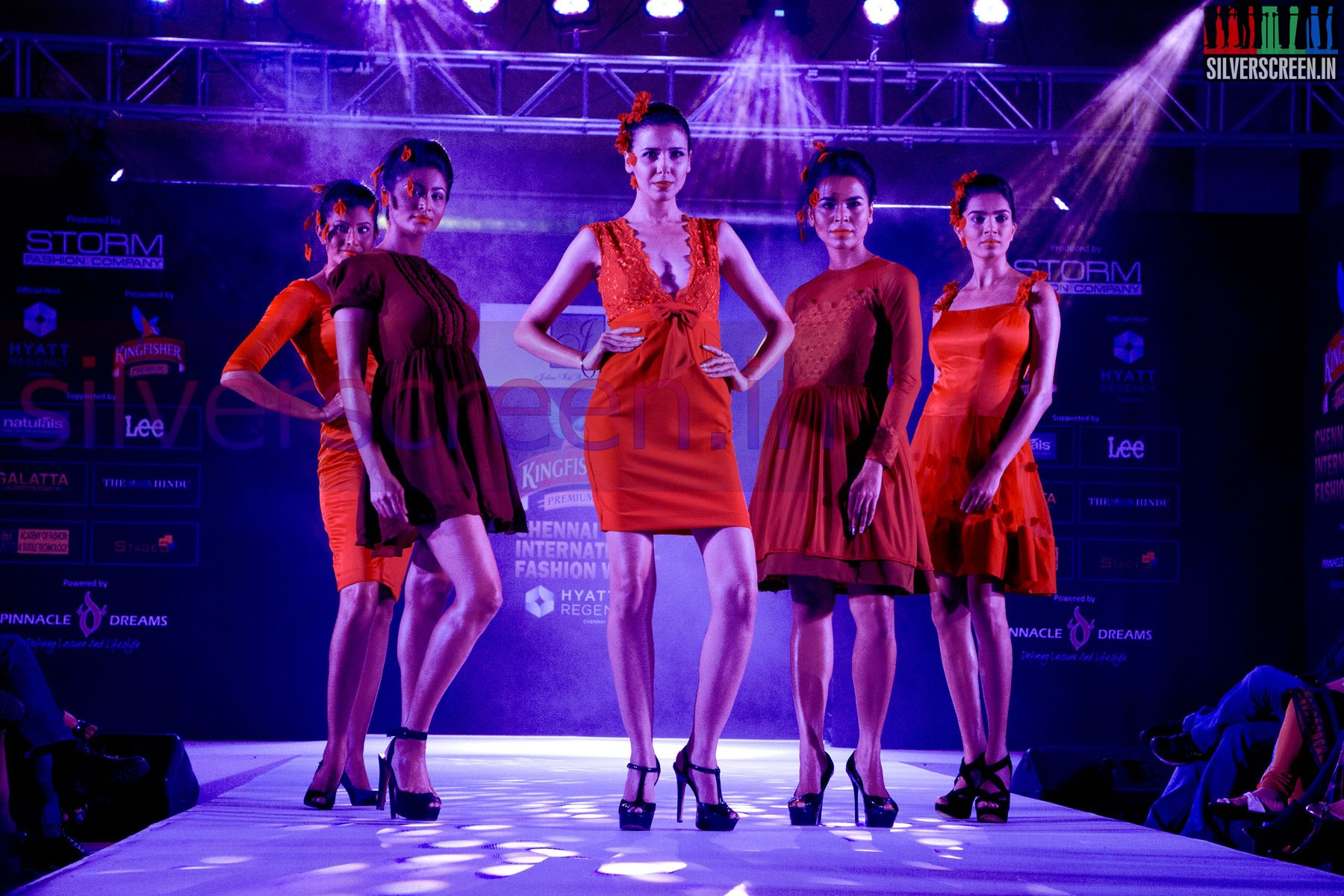 Cifw 2014 Day Two Hq Pics Silverscreen In
