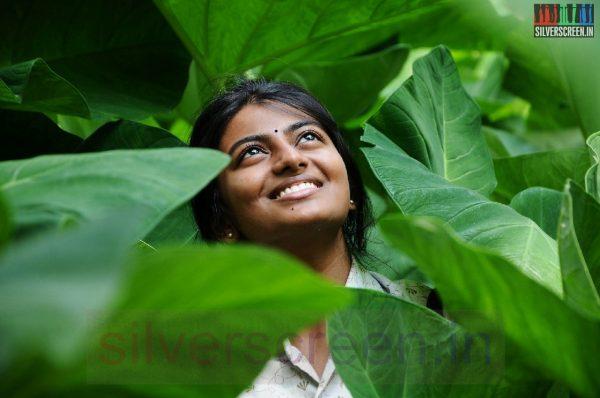Actress Anandhi in Kayal Movie Stills