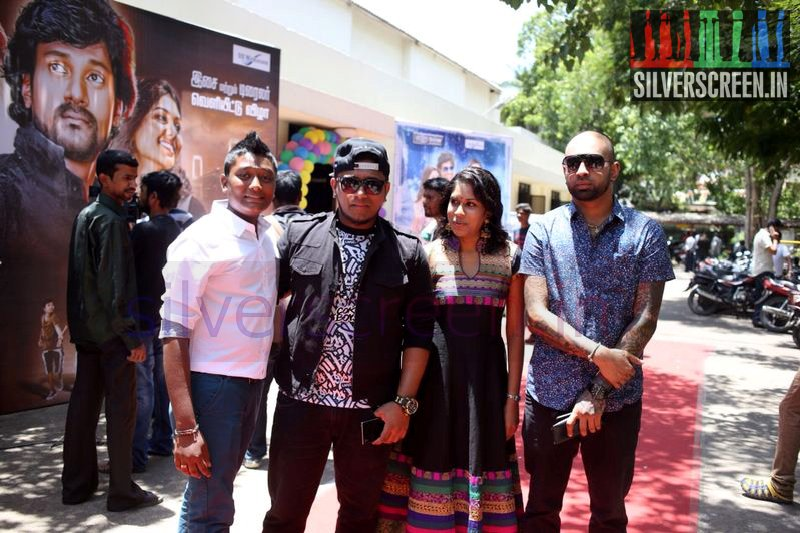 Maindhan (Or Mainthan) Movie Audio Launch