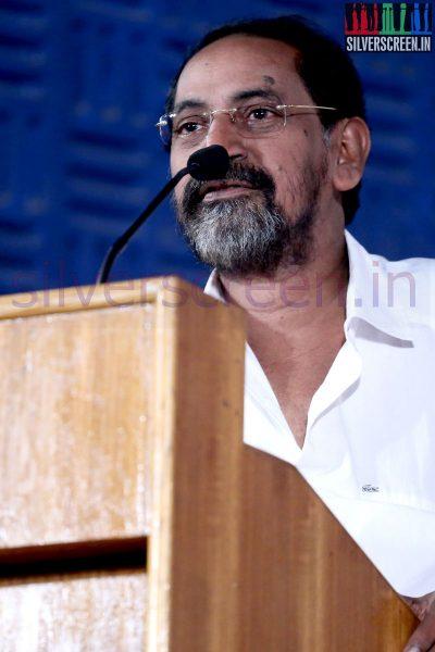 Director SP Jananathan Nee Yellam Nalla Varuvada Press Meet