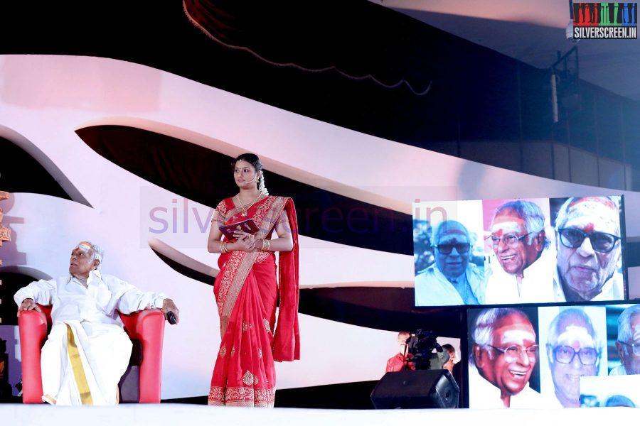 Puthiyathalaimurai (Puthiya Thalaimurai) Tamizhan Awards 2014