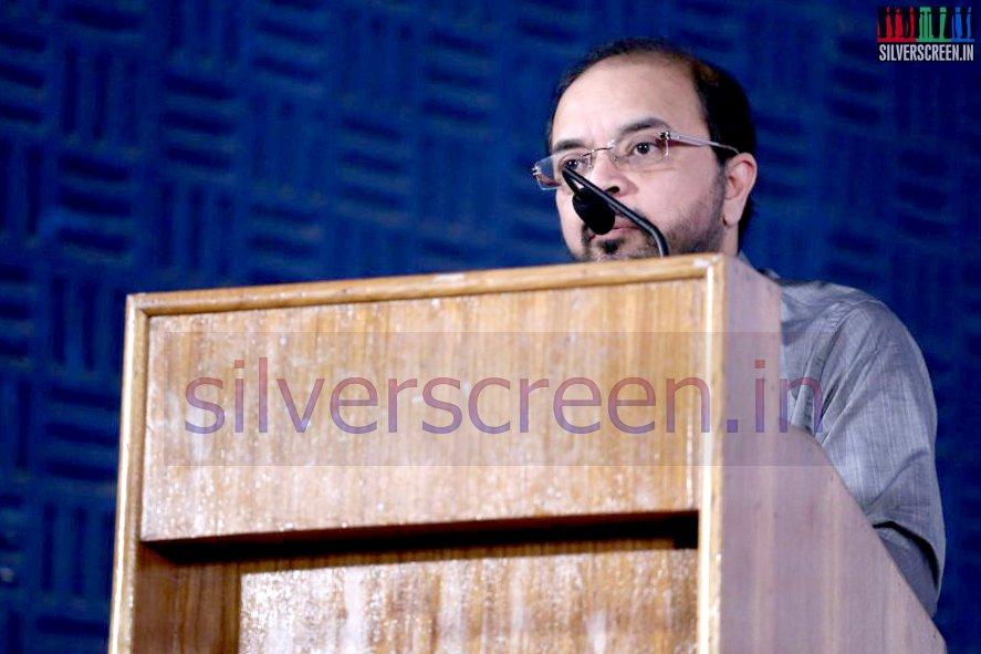 Serndhu Polama Audio Launch Event