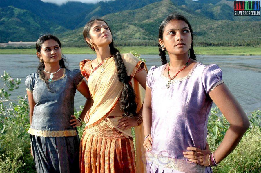 Actress Shipali Sharmaa in Sooran Movie Stills