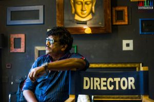 Actor Director R Parthiepan Exclusive HQ Photoshoot Stills for Silverscreen.in