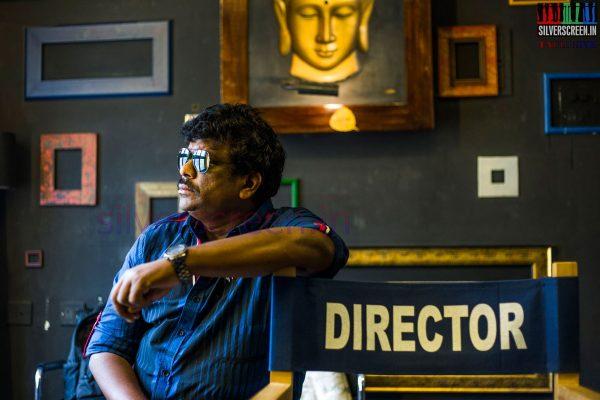 mupparimanam trailer starring shanthanu bhagyaraj and srushti dange