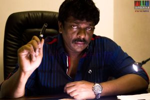 Actor Director R Parthiban Exclusive HQ Photoshoot Stills for Silverscreen.in