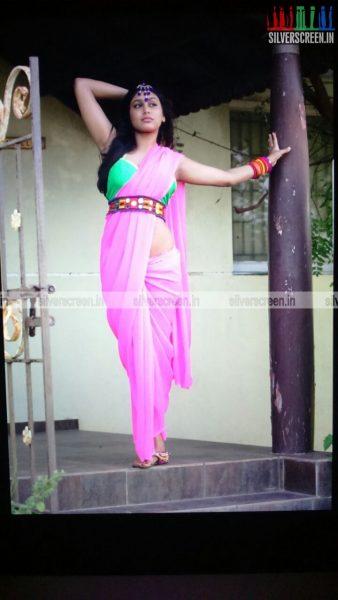 Manisha Yadav Photoshoot Stills
