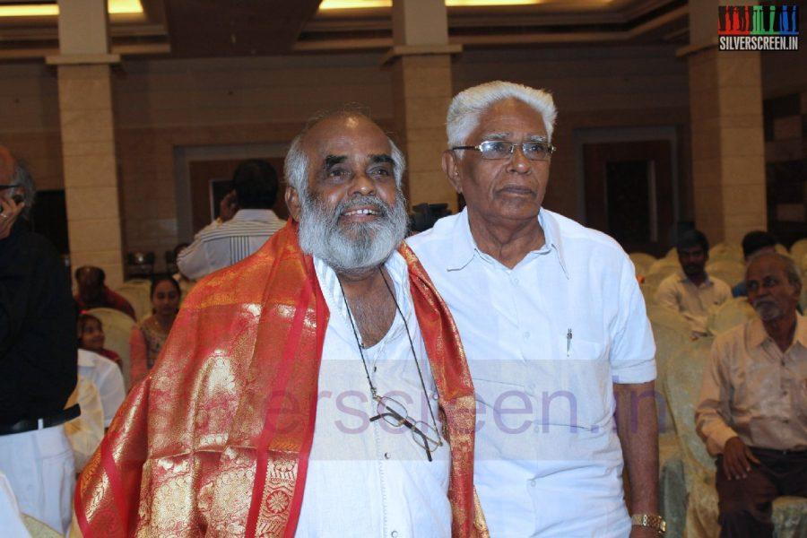 Director RC Sakthi Birthday Celebration Stills