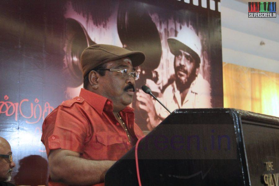 Director TP Gajendran in Director RC Sakthi Birthday Celebration Stills
