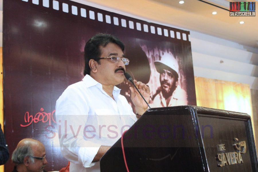Director Keyaar in Director RC Sakthi Birthday Celebration Stills