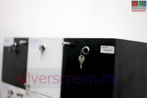 Editor K L Praveen Exclusive Photos for Silverscreen.in