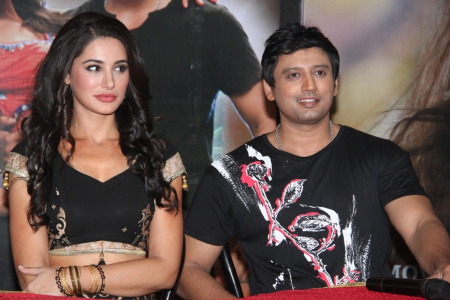 saahasam-actor-prashanth-actress-nargis-fakhri-movie-shooting-spot-stills-014