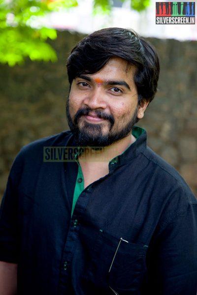 Editor KJ Venkatramanan at the Aadama Jaichomada Movie Press Meet