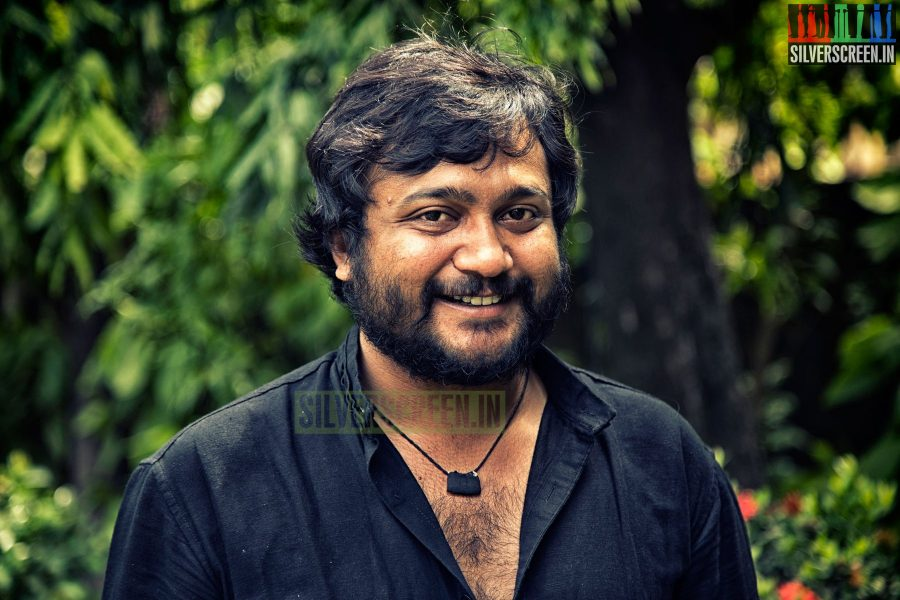 Bobby Simha Will Be Seen In Multiple Roles In Vallavanukku Vallavan