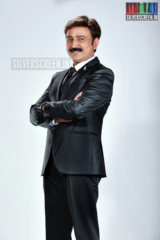 ramesh aravind date of birth