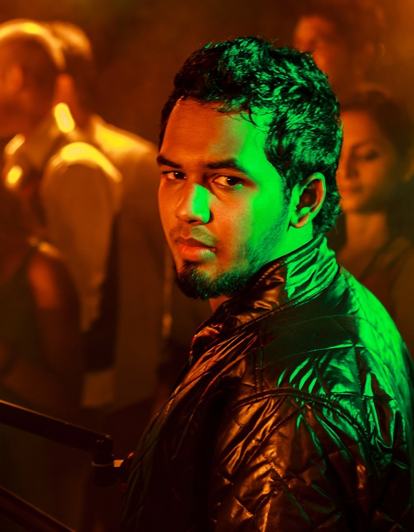 hiphop tamizha aadhi for cv kumar