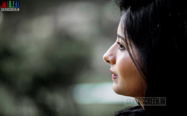 Actress Reshmi Menon in Burma Movie HQ Photos