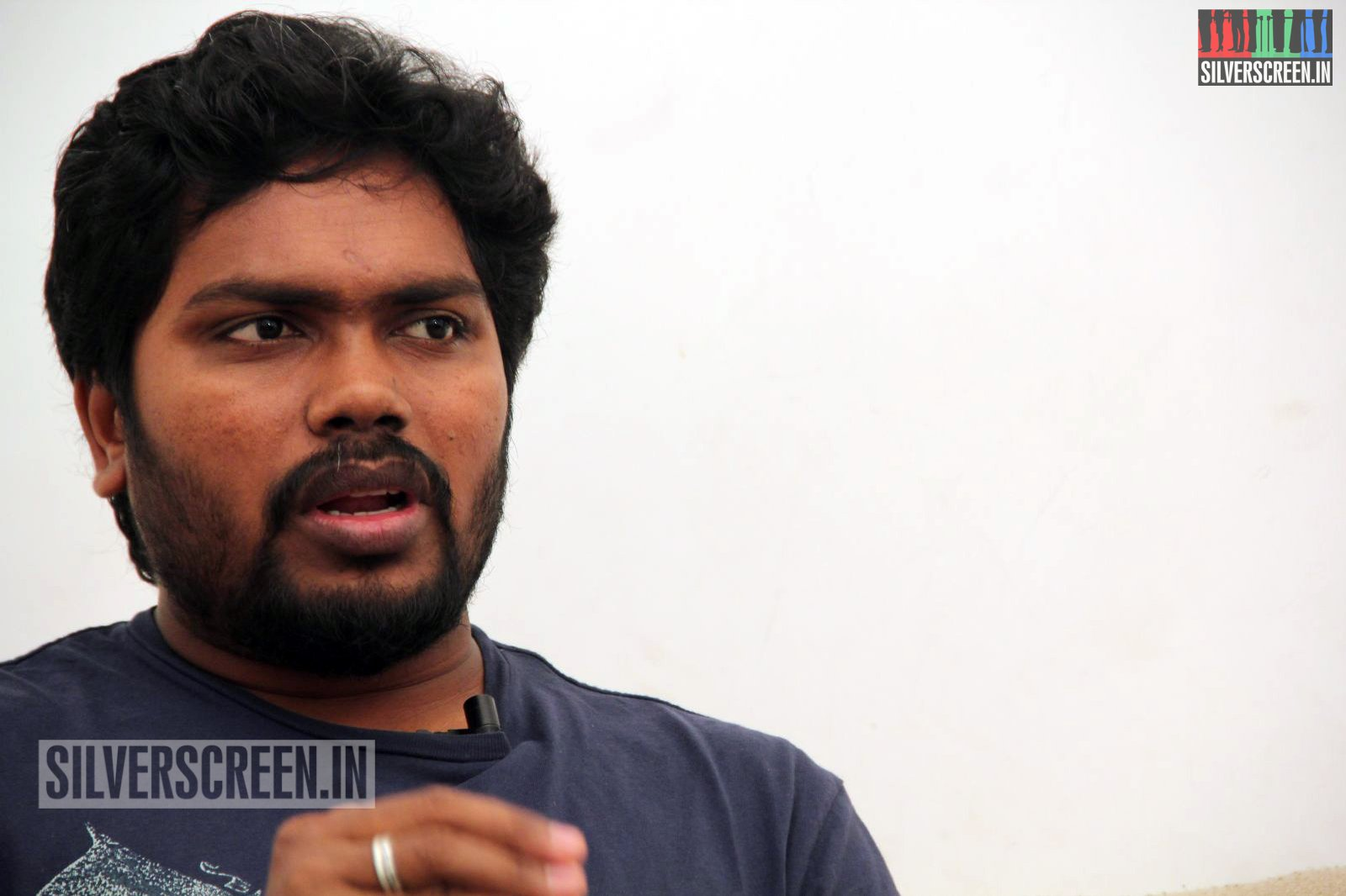 The News Review >> Director Pa Ranjith Photos | Silverscreen.in