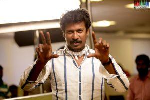 Director Samuthirakani Photos
