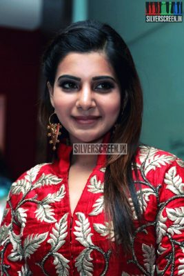 Enakkul Oruvan Audio Launch